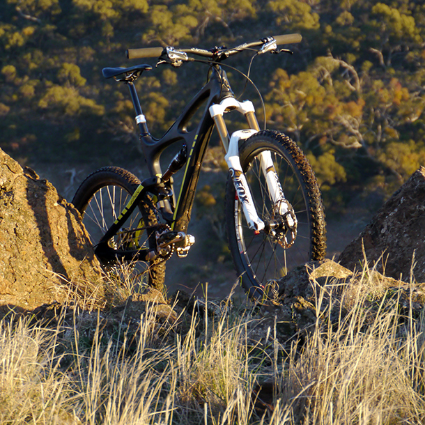 Ibis Mojo HDR Launch Teasers Behind the Scenes