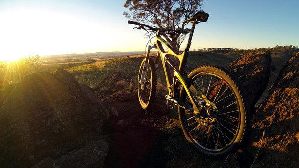 Ibis Mojo HDR Teaser Behind the Scenes