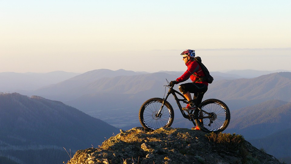 Go Anywhere, Do Anything! Ibis Mojo 3 Review